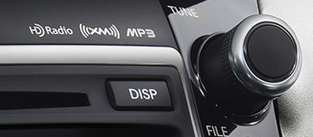 Hear The Difference Of HD Radio™